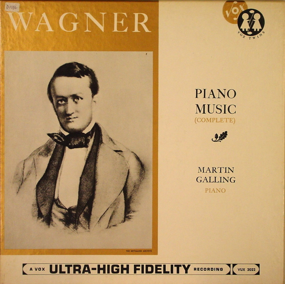 Ankunft bei den schwarzen Schwanen - Wagner