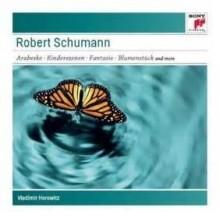 Arabeske, Op.18 - Schumann