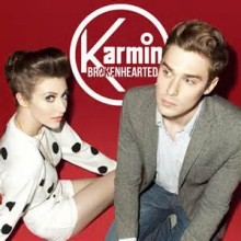 Brokenhearted - Karmin