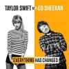 Everything Has Changed - Taylor Swift and Ed Sheeran