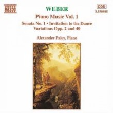 Invitation to the dance, Op.65 - Weber