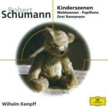 Kinderszenen, Op.15 - Schumann
