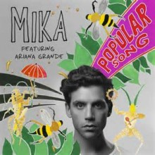 Popular Song - MIKA