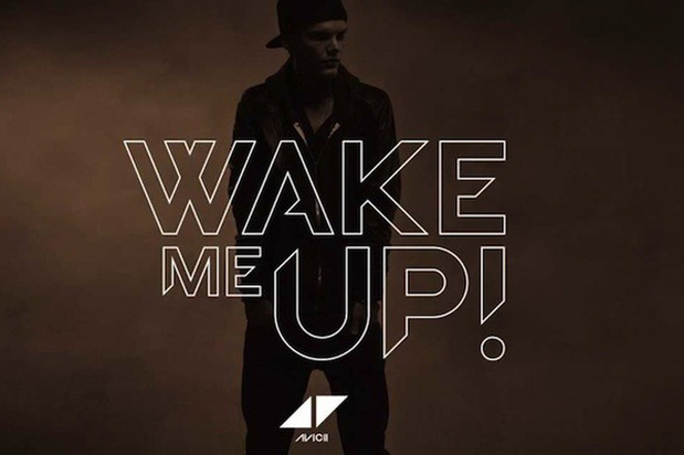 Wake Me Up - Avicii - Free Piano Sheet Music