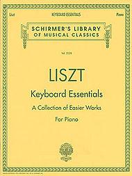 Album Leaf in Waltz Form - Liszt