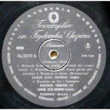 Allegro de Concert Op.46 - Chopin