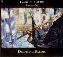 Barcarolle No.3, Op.42 - Faure