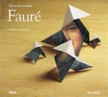 Barcarolle No.4, Op.44 - Faure
