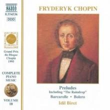 Bolero - Chopin