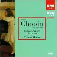 Contredanse - Chopin