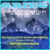 Elegiac Melodies, Op.34 - Grieg