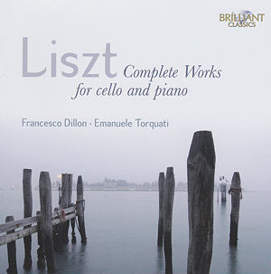 Elegie No.2 - Liszt