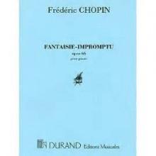 Fantaisie-Impromptu - Chopin