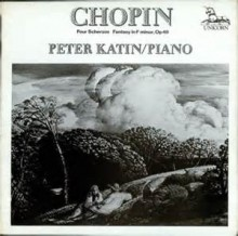 Fantasy in f minor, Op.49 - Chopin