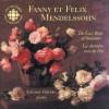 Fantasy on 'The Last Rose of Summer', Op.15 - Mendelssohn