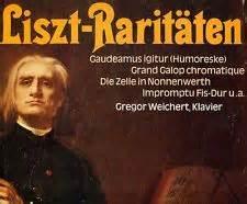 Grand Galop Chromatique - Liszt