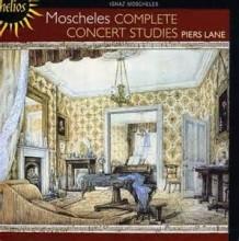 Grande Etude de Concert Op.126 - Mendelssohn