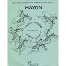 Gypsy Rondo in G major - Haydn