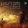 Hungarian Rhapsody No.3, S.244/3 - Liszt
