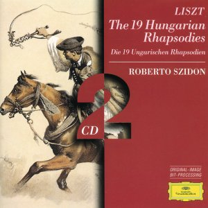 Hungarian Rhapsody No.5, S.244/5 - Liszt