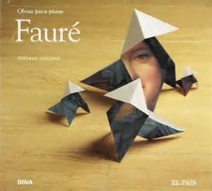 Impromptu No.5, Op.102 - Faure