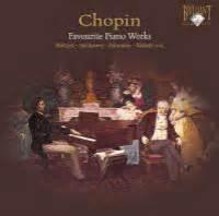 Impromptu, Op.89 - Mendelssohn