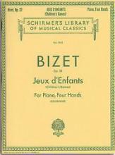 L'Escarpolette - Bizet