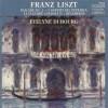 La Lugubre Gondola, S.200 - Liszt