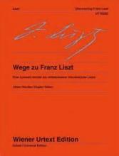 La cloche sonne - Liszt