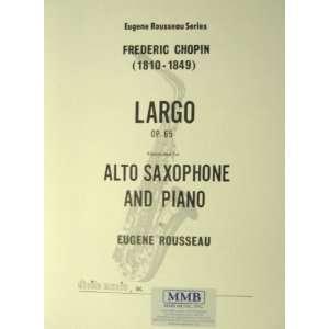 Largo - Chopin