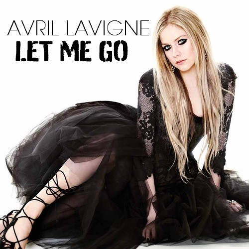 Let Me Go - Avril Lavigne - Free Piano Sheet Music