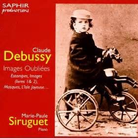 Masques - Debussy