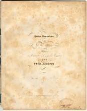 Mazurkas Op.24 - Chopin