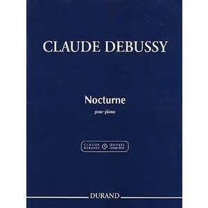 Nocturne - Debussy