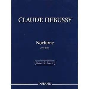 Nocturne - Debussy