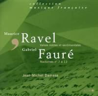 Nocturne No.7, Op.74 - Faure