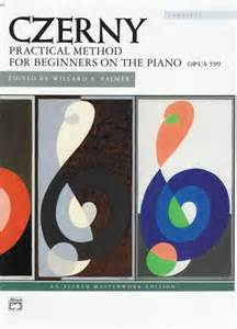 Op.599 n.2 - Czerny