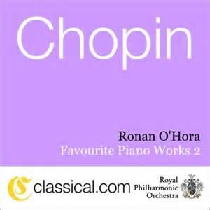 Polonaise in f sharp minor, Op.44 - Chopin