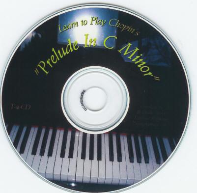 Prelude - Chopin