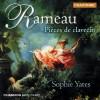 Premier Livre de Pieces de Clavecin - Rameau