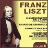Rakoczy March, S.244c - Liszt