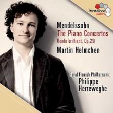Rondo Espagnol, Op.24 - Mendelssohn