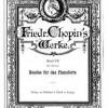 Rondo a la Mazur, Op.5 - Chopin