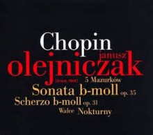 Scherzo in B flat Minor, Op.31 - Chopin