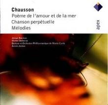 Serenade Italienne - Chausson