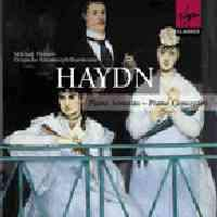 Sonata No.11 in G major- Haydn
