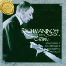 Sonata No.2 in b flat minor, Op.35 - Chopin