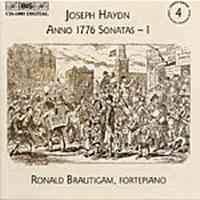 Sonata No.27 in G major - Haydn