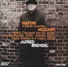 Sonata No.29 in F major - Haydn