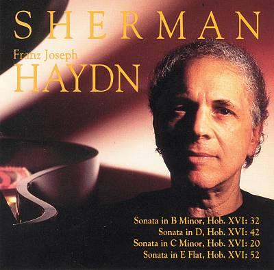 Sonata No.32 in B minor - Haydn